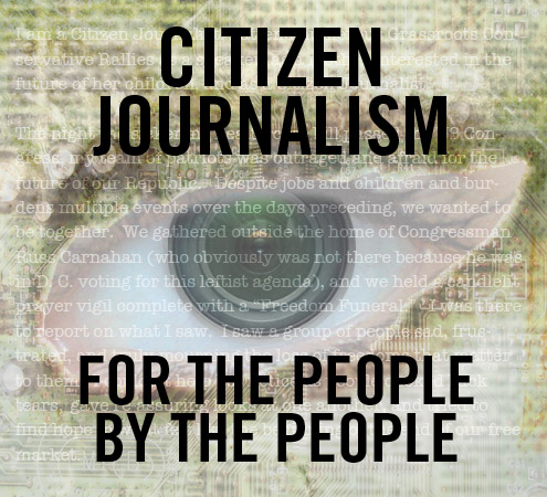 Photo of Get Ready To Shiver, MSM: Citizen-Journalists Are Watching You