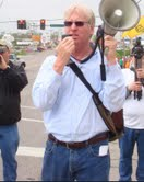 Photo of Political A List:  Blogger, Jim Hoft.  A Diamond in the Grass.