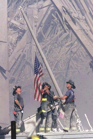 Photo of A Challenge to the MSM: In the Name of Decency, Back Off the Ground Zero Mosque