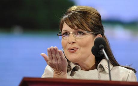 Photo of Think Obama and Palin Are a Lot Alike? Think Again