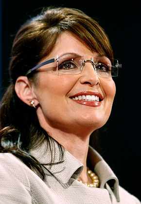 Photo of The Truth about That Dishonest Vanity Fair Palin Story, from One Who Was There