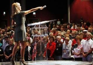 Photo of Branson Rally gives Tea Partiers ENERGY!