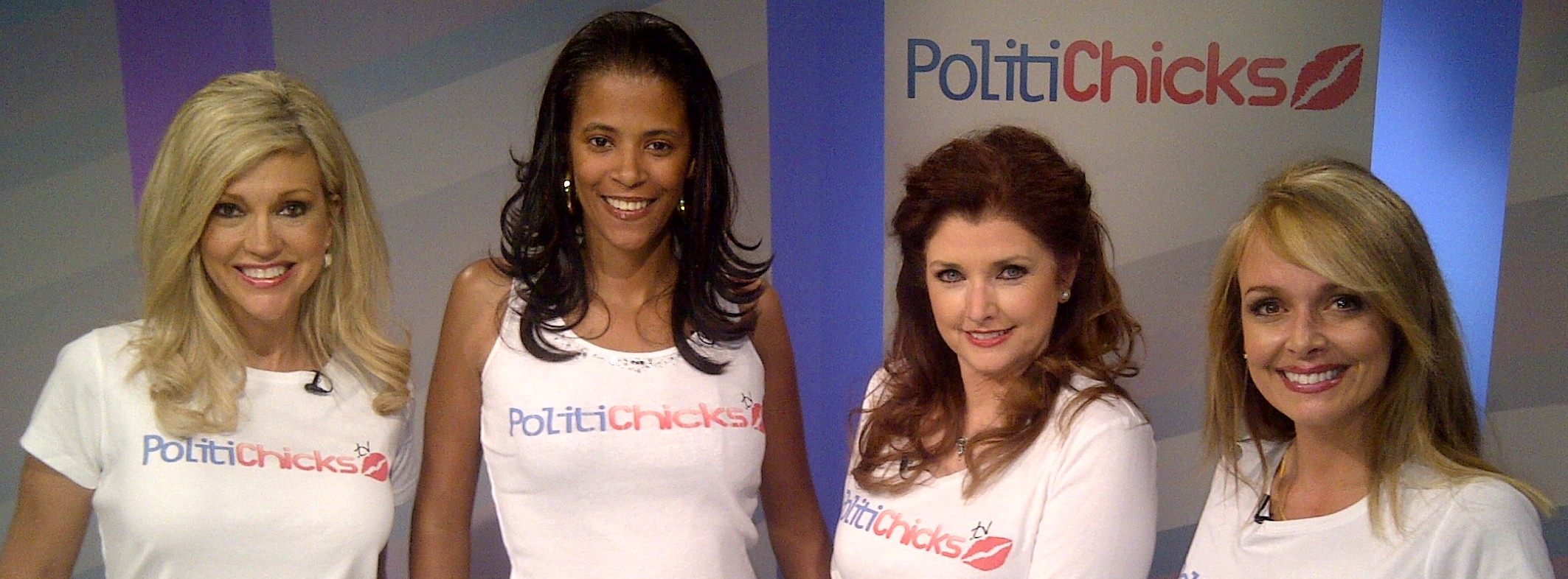 Photo of Check Out The Latest PolitiChicks Episode with Co-Host Dr. Gina Loudon