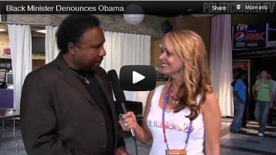 Photo of Rev. C.L. Bryant Denounces Pres. Obama