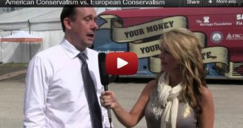 Gina Loudon Interviews European conservative Politichicks picture