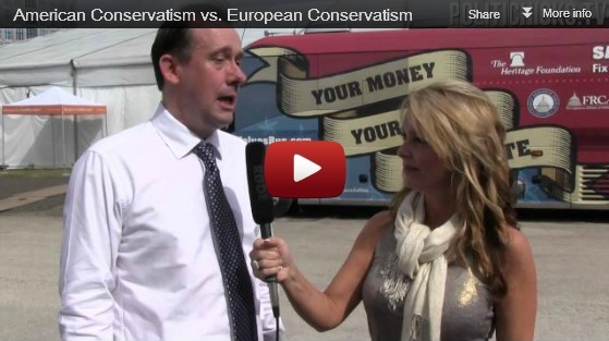 Photo of Eurpoean vs. American Conservatism