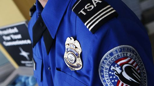 Photo of TSA-Style Gropings Coming Soon to Public Schools