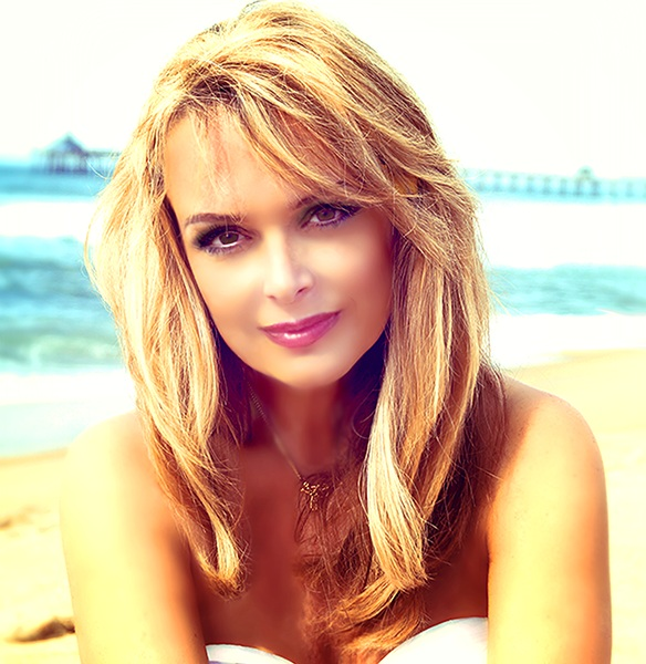 Dr. Gina Loudon of the Dr. Gina Show
