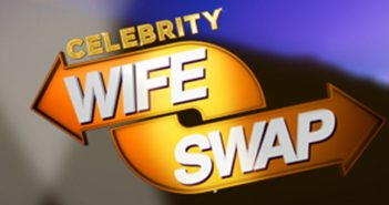 Celebrity WIfe Swap Logo
