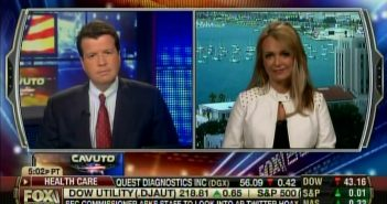 Gina Loudon Neil Cavuto Fox Business News Rand Paul Drone