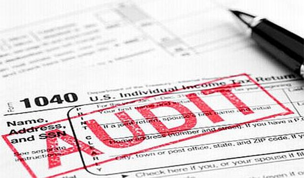 Photo of Are you on IRS enemy list? Some Americans face 70% chance of audit!