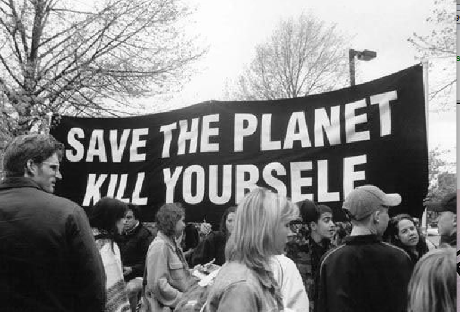 Photo of Environmentalism Kills! How the Statists Impose their Radical Agenda By Creating Crisis