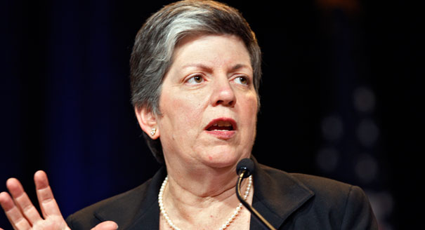 Photo of California School Blasted For Picking Napolitano