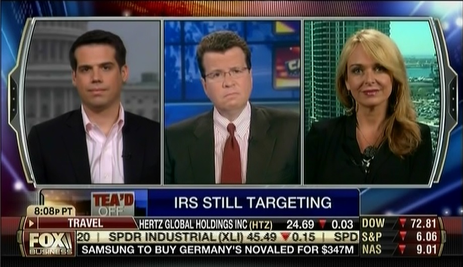 Photo of Will the IRS targeting ever stop? Obama has done NOTHING about it & Dr. G says he's complicit.