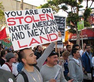 Photo of Slush Fund for La Raza hidden in Immigration Bill