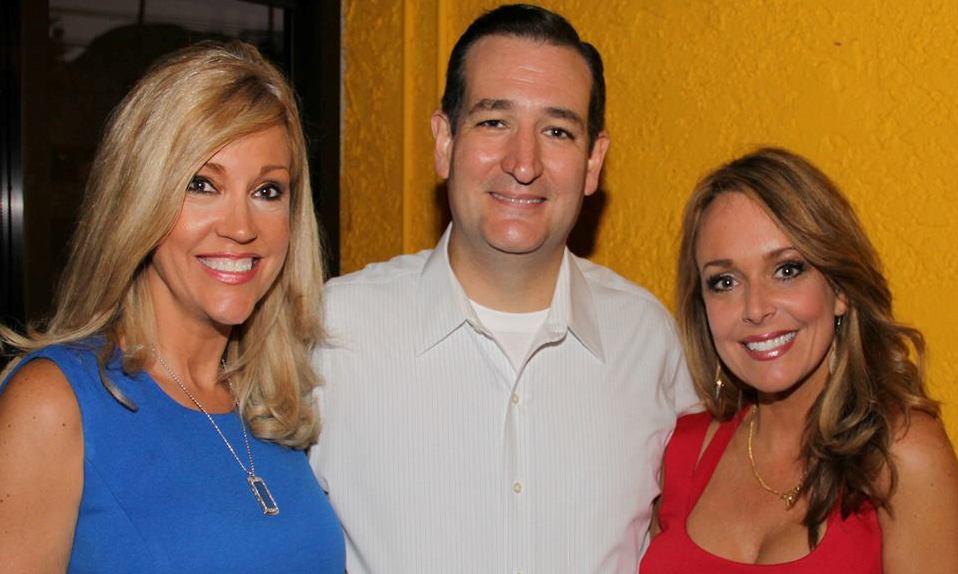 Photo of Politichicks Exclusive With Sen. Ted Cruz