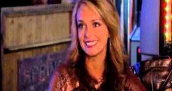 Dr. Gina Loudon Brings the Bible and the Bill of Rights to Prime Time Television