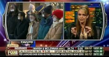Dr. Gina on Fox Business' Cavuto