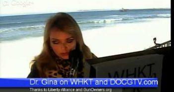 Dr. Gina Show – Feb 26th, 2013