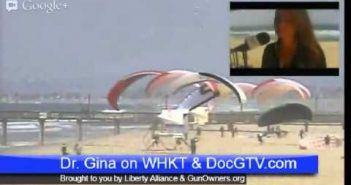 Dr. Gina Show – March 18th, 2013
