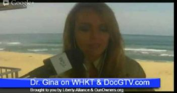 Dr. Gina Show – March 19th, 2013
