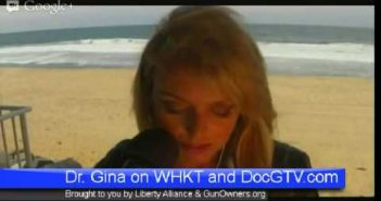 Dr. Gina Show – March 4th, 2013