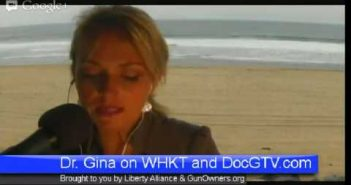 Dr. Gina Show – Tuesday, March 5th, 2013