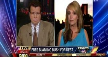 Latest video of Dr. Gina on Fox Business with Neil Cavuto