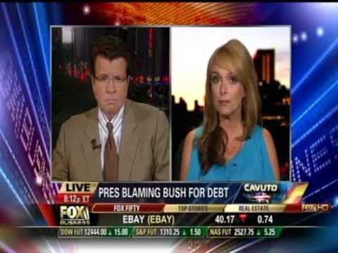 Photo of Latest video of Dr. Gina on Fox Business with Neil Cavuto