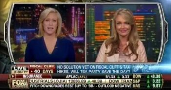 What's Next for the Tea Party? The Fiscal Cliff is Coming!