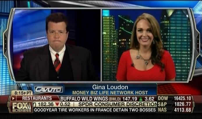 Photo of Dr. Gina Blasts Boehner on Immigration Reform