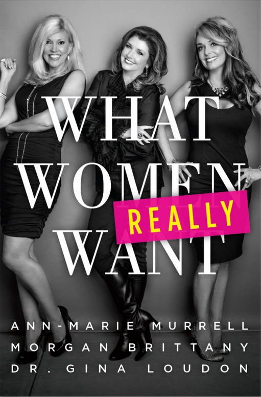Photo of What Women REALLY Want is Available for Pre-Order!