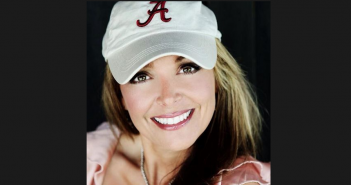 Dr Gina Loudon - Alabama Hat