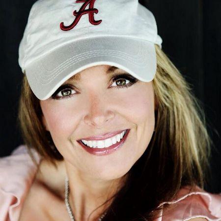 Dr Gina Loudon - Alabama