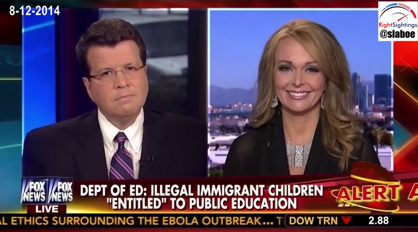 "Photo of 63,000 Illegal Immigrant Children Now ""Entitled"" To Public Education"