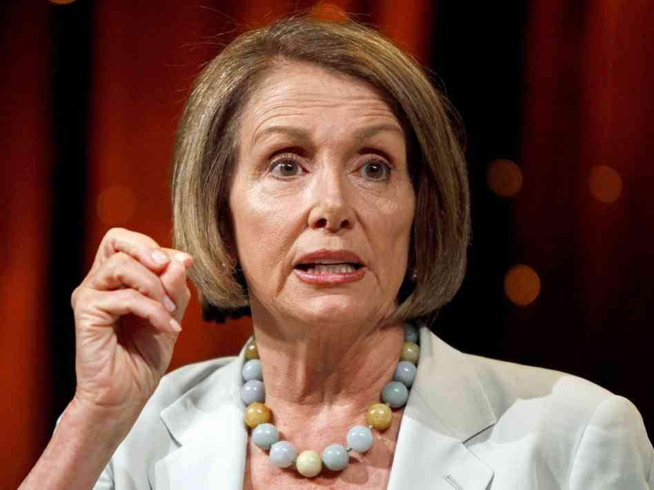Photo of Pelosi's Dirty Little Secret