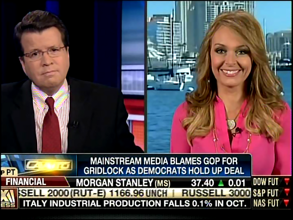 Photo of Cruz vs. Warren on the Government Shutdown – Dr. Gina on Fox Biz