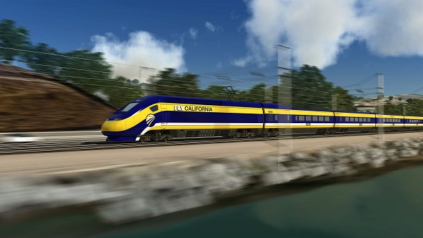Photo of Bullet train: Benefit or boondoggle?