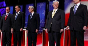 Prez Candidates