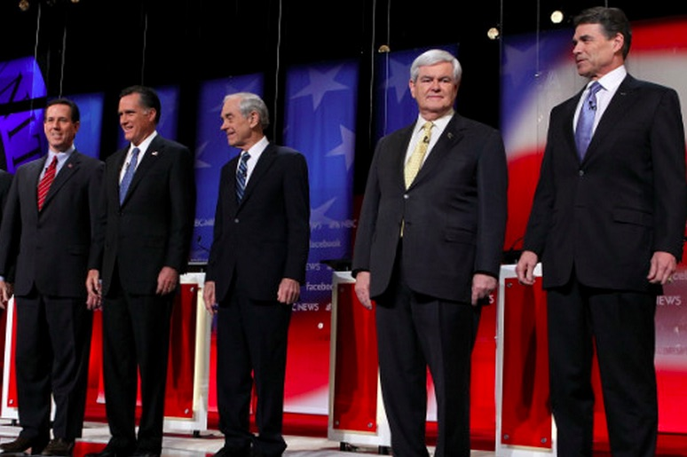 Photo of 3 Steps to Elect a Conservative GOP Presidential Nominee