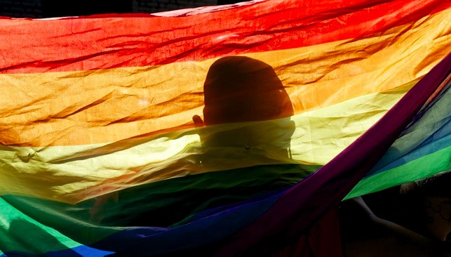 Photo of ENOUGH OF THE LGBT TYRANTS' BULLYING
