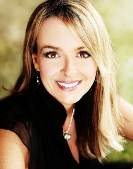 Photo of William Woods University chooses alumna as commencement speaker. Gina Loudon to give graduates advice, wisdom