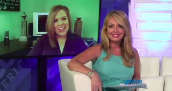 Brittany Pounders - Dr Gina Loudon