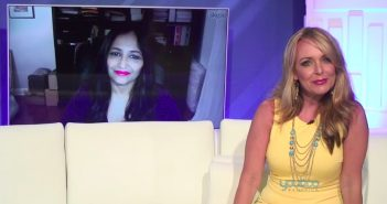 Dr Rosie Chauhan - Dr Gina Loudon