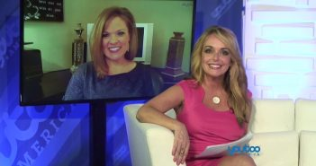 Brittany Pounders - Dr Gina Loudon - 1