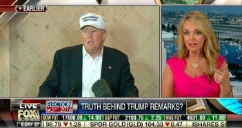 Donald Trump - Dr Gina Loudon