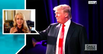 Dr Gina Loudon - Donald Trump
