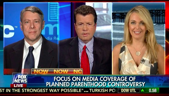 Photo of Skewed Media Coverage of Trump and Planned Parenthood