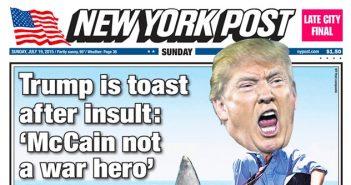TrumpToast