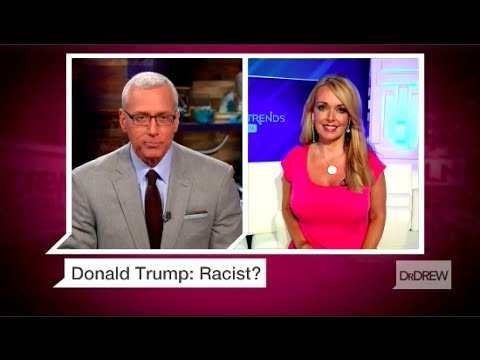 Photo of Dr. Gina & Dr. Drew talk Donald Trump Psychology